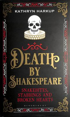 Details about Death By Shakespeare