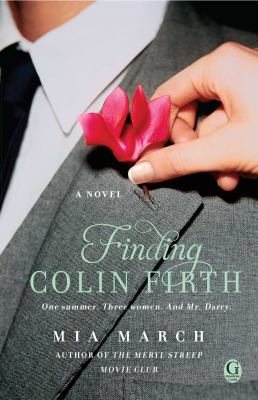 Details about Finding Colin Firth
