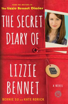 Details about Secret diary of Lizzie Bennet.