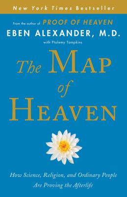 Details about The Map of Heaven: How Science, Religion, and Ordinary People Are Proving the Afterlife