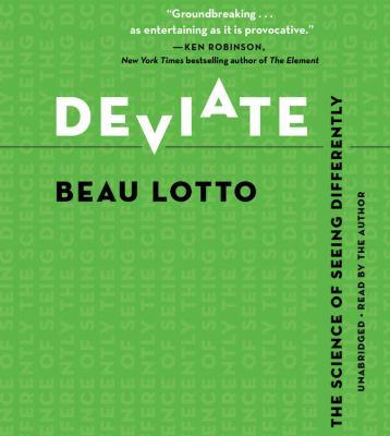 Details about Deviate (sound recording)