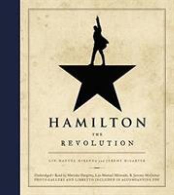 Details about Hamilton: The Revolution (sound recording)