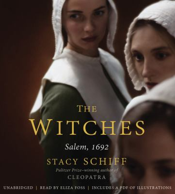 Details about The Witches: Salem 1692 (sound recording)