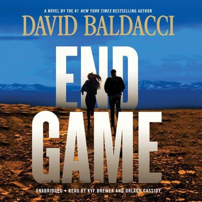Details about End Game (sound recording)