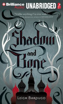 Details about Shadow and Bone (sound recording)