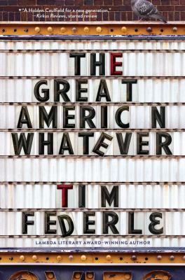 Details about The Great American Whatever
