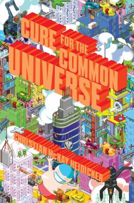 Details about Cure for the Common Universe