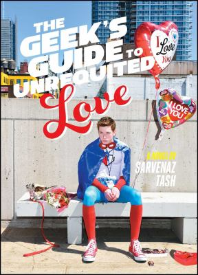 Details about The Geek's Guide to Unrequited Love