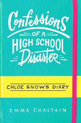 Details about Confessions of a High School Disaster