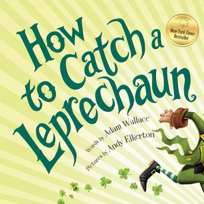 Details about How to Catch a Leprechaun