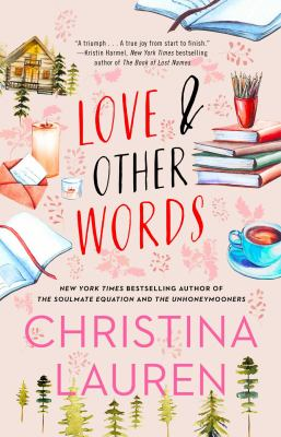Details about Love and Other Words