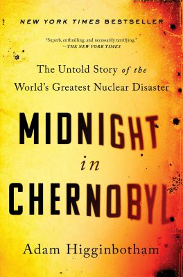 Details about Midnight in Chernobyl