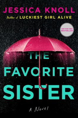 Details about The Favorite Sister