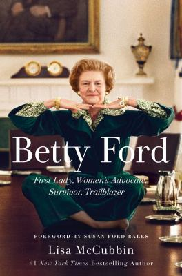 Details about Betty Ford