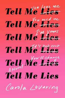 Details about Tell Me Lies