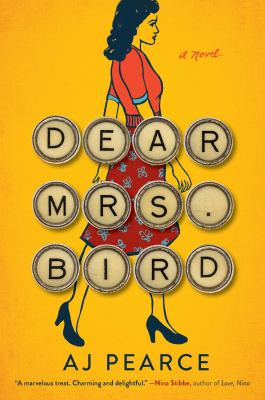 Details about Dear Mrs. Bird: A Novel