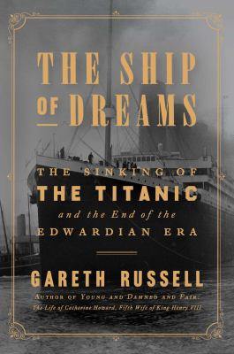 Details about The Ship of Dreams