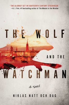 Details about The Wolf and the Watchman