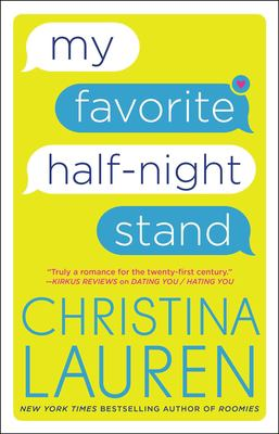 Details about My Favorite Half-Night Stand