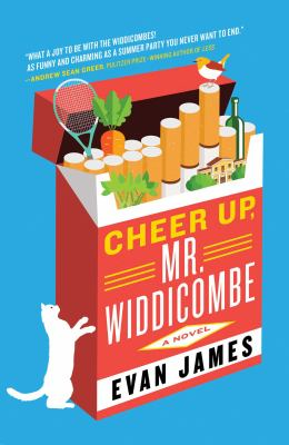 Details about Cheer Up, Mr. Widdicombe