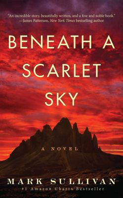 Details about Beneath a Scarlet Sky: A Novel