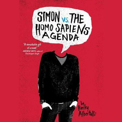 Details about Simon vs. the Homo Sapiens Agenda (sound recording)