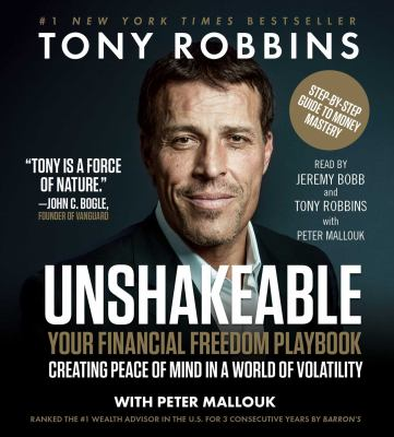Details about Unshakeable: Your Financial Freedom Playbook (sound recording)