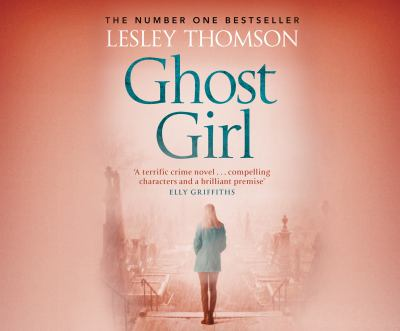 Details about Ghost Girl (sound recording)