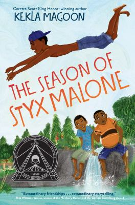 Details about The Season of Styx Malone