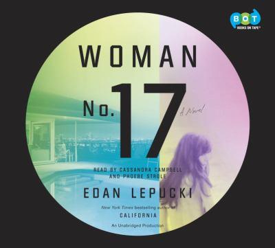 Details about Woman No. 17: A Novel (sound recording)