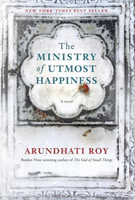 Details about The Ministry of Utmost Happiness