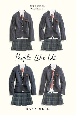 Details about People Like Us