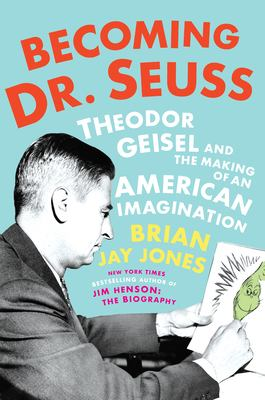 Details about Becoming Dr. Seuss