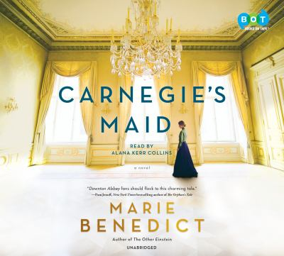 Details about Carnegie's Maid (sound recording)