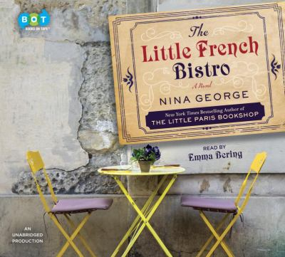 Details about The Little French Bistro (sound recording)