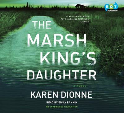 Details about The Marsh King's Daughter (sound recording)