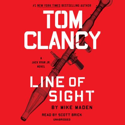 Details about Tom Clancy Line of Sight (sound recording)