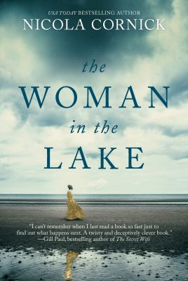 Details about The Woman in the Lake