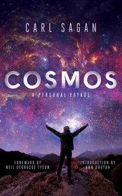 Details about Cosmos (sound recording)