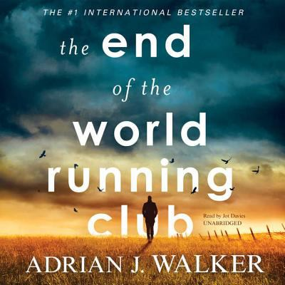 Details about The End of the World Running Club (sound recording)