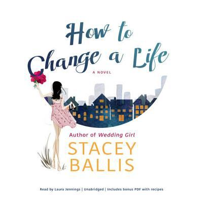Details about How to Change a Life (sound recording)