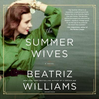 Details about The Summer Wives (sound recording)