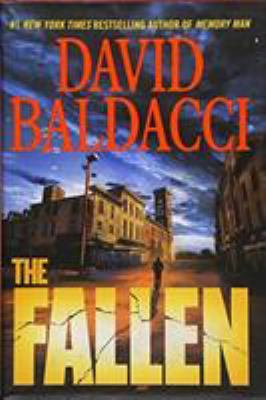 Details about The Fallen: Amos Decker Series