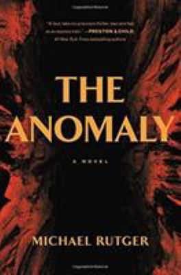 Details about The Anomaly