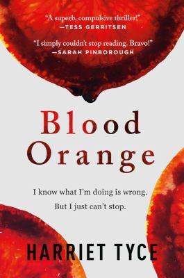 Details about Blood Orange