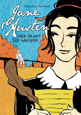 Details about Jane Austen: Her Heart Did Whisper