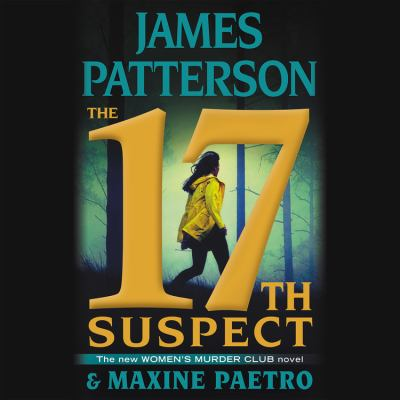 Details about The 17th Suspect (sound recording)