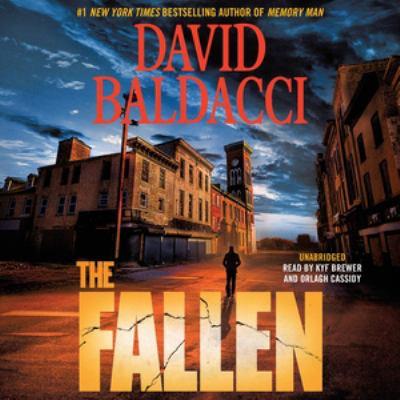 Details about The Fallen: Amos Decker Series (sound recording)