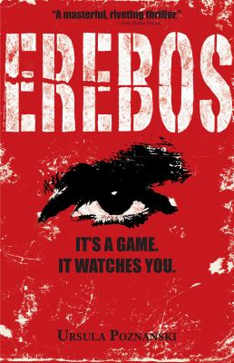 Details about Erebos: It's a Game. It Watches You