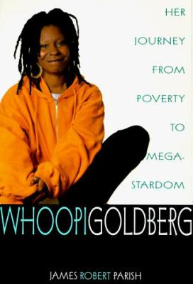 Details about Whoopi Goldberg : her journey from poverty to megastardom